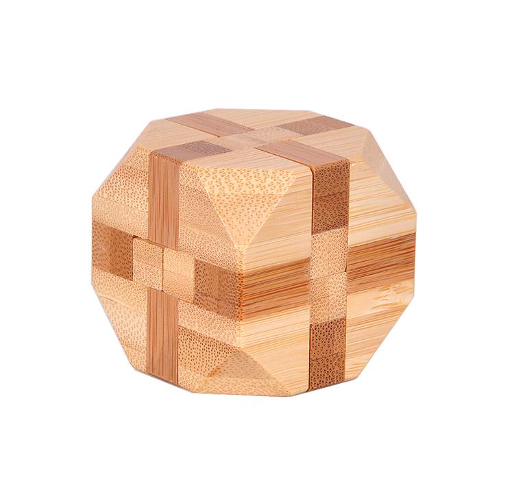 mini bamboozler cube puzzle
