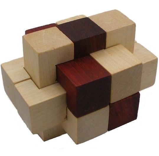 color paint wooden 234 puzzle