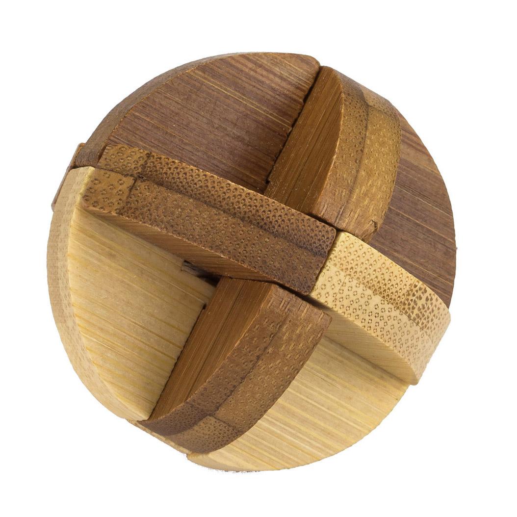 Children wooden Blades Lock