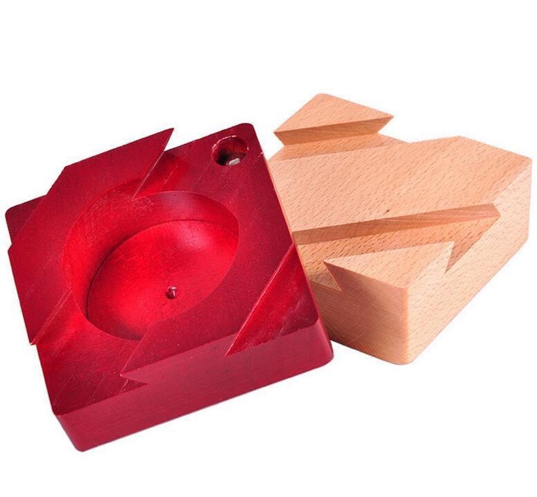 mini secret cube puzzle gift