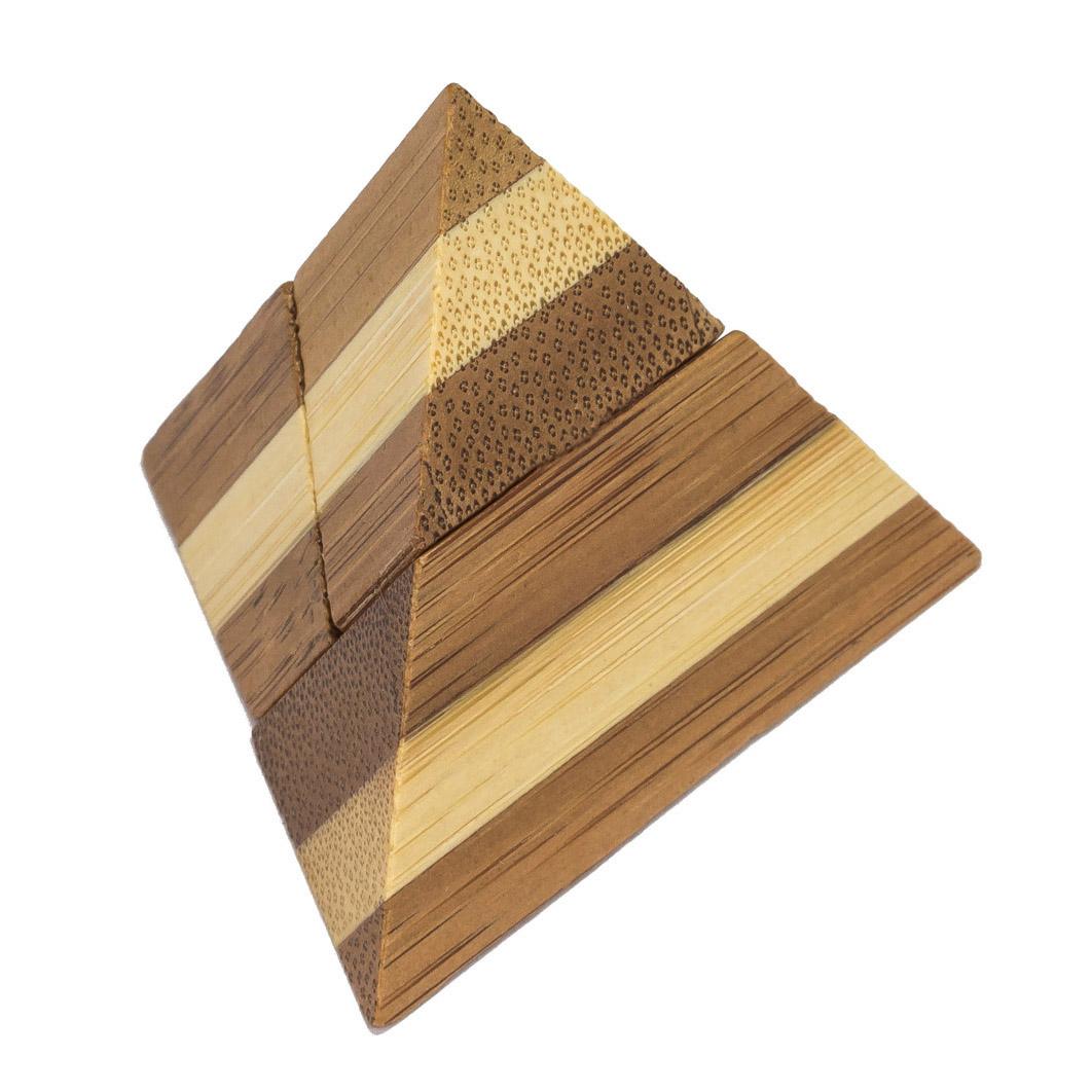 bamboo pyramid puzzle