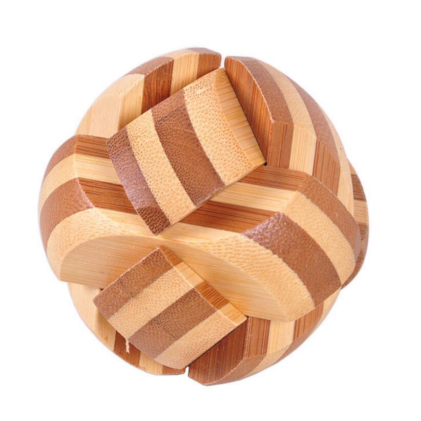 bamboo football puzzle