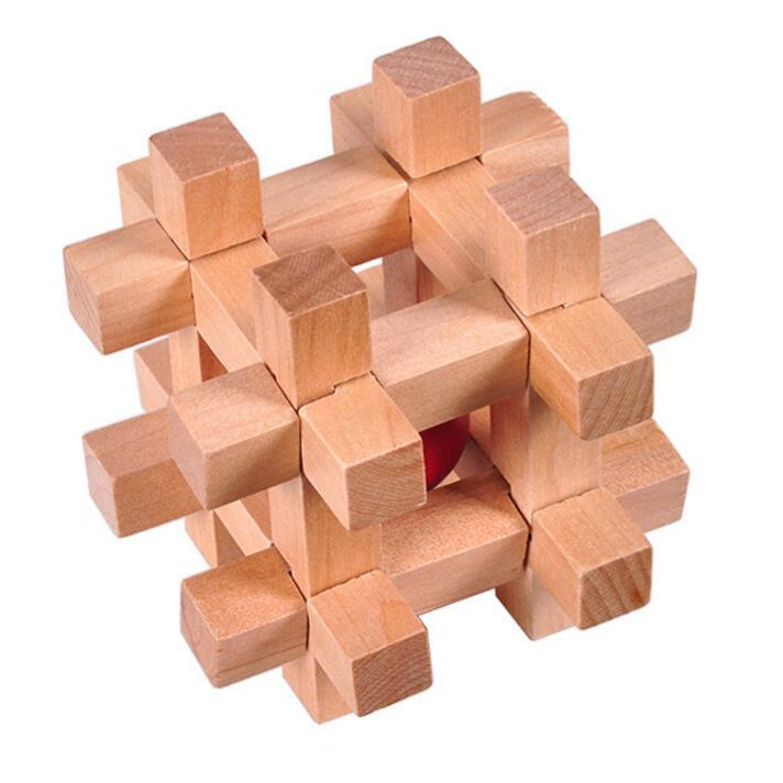 ball Invader puzzle for adult