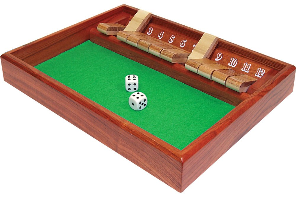 wooden bar adult game