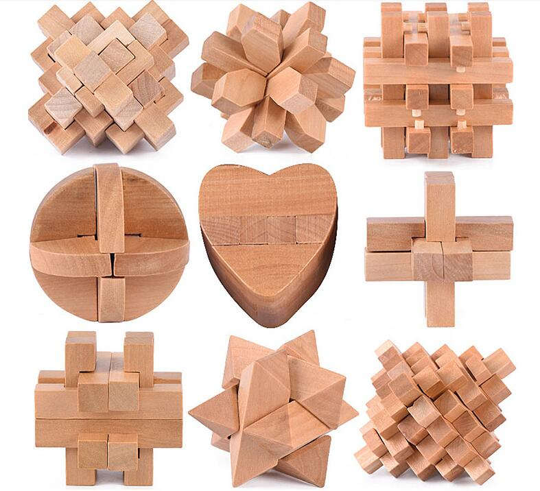 wooden toy for adult