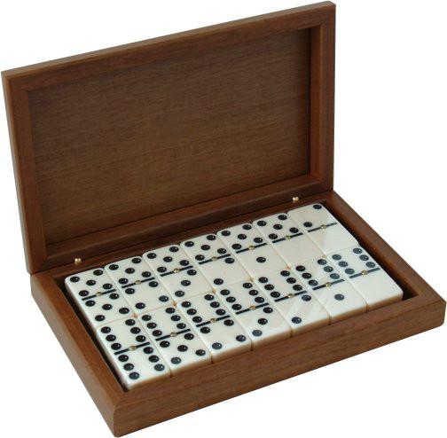 28pcs dominoes game