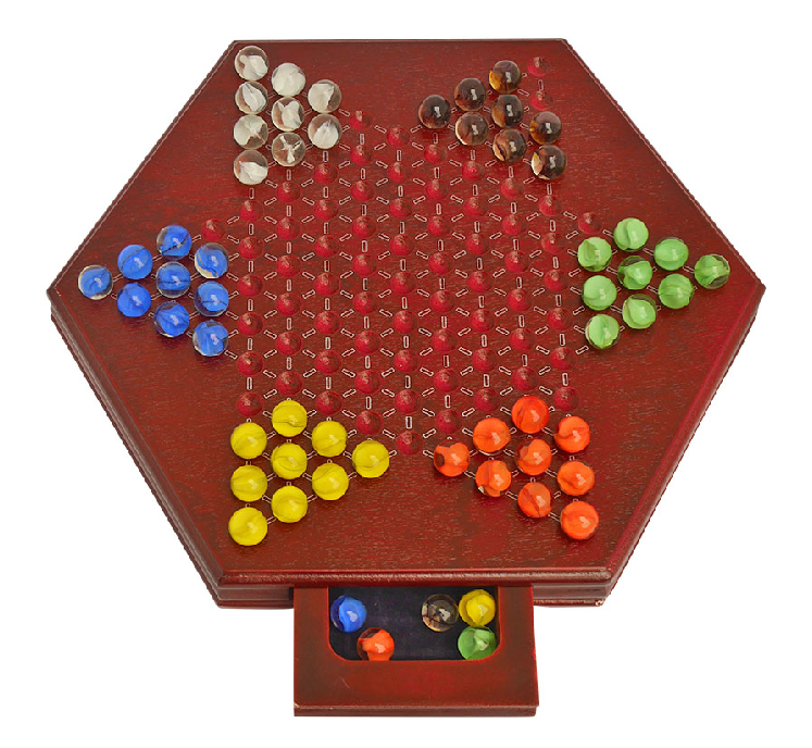 wooden classical children game