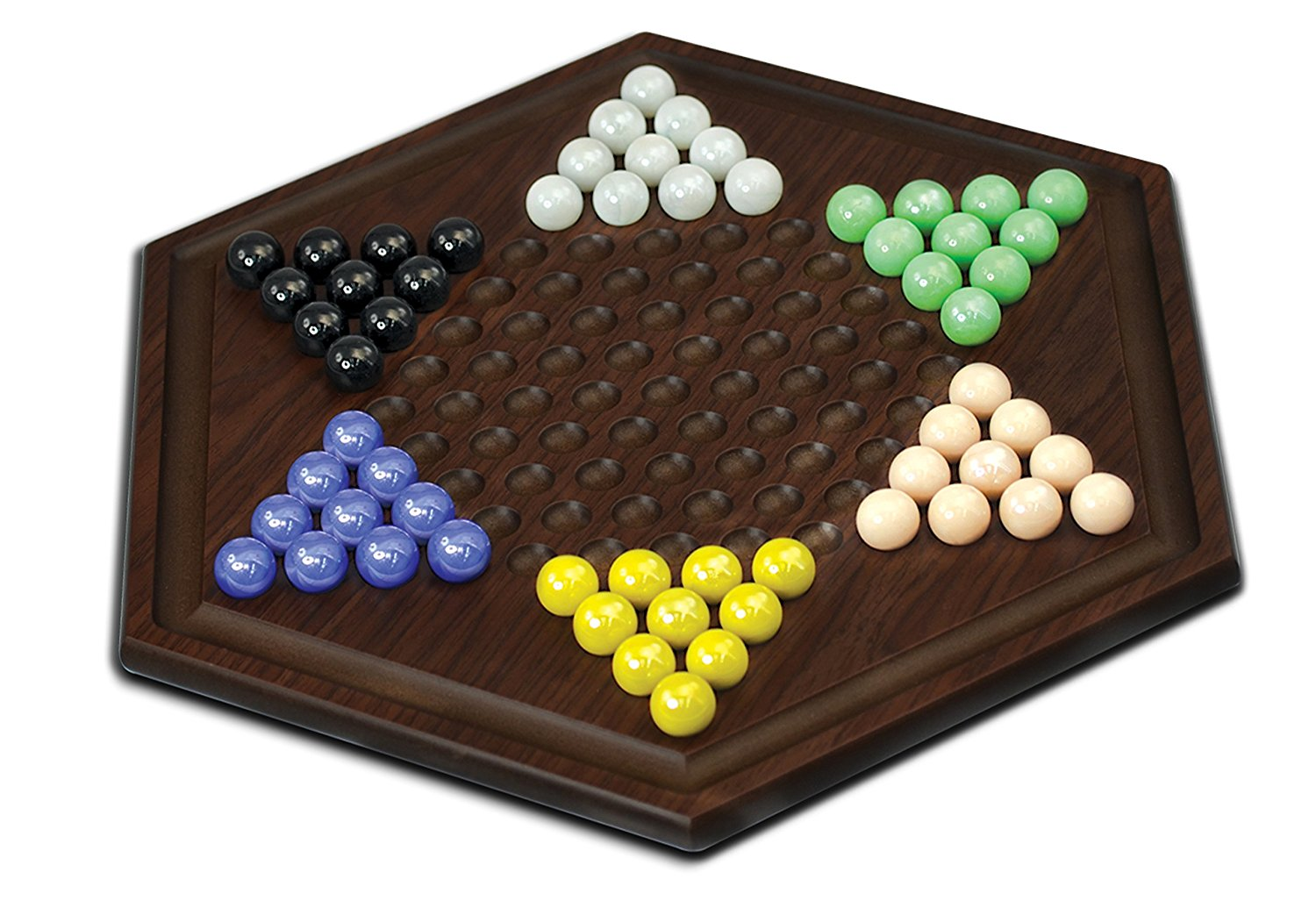 wooden coffee table game