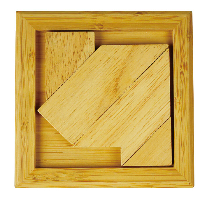 Japan T puzzle