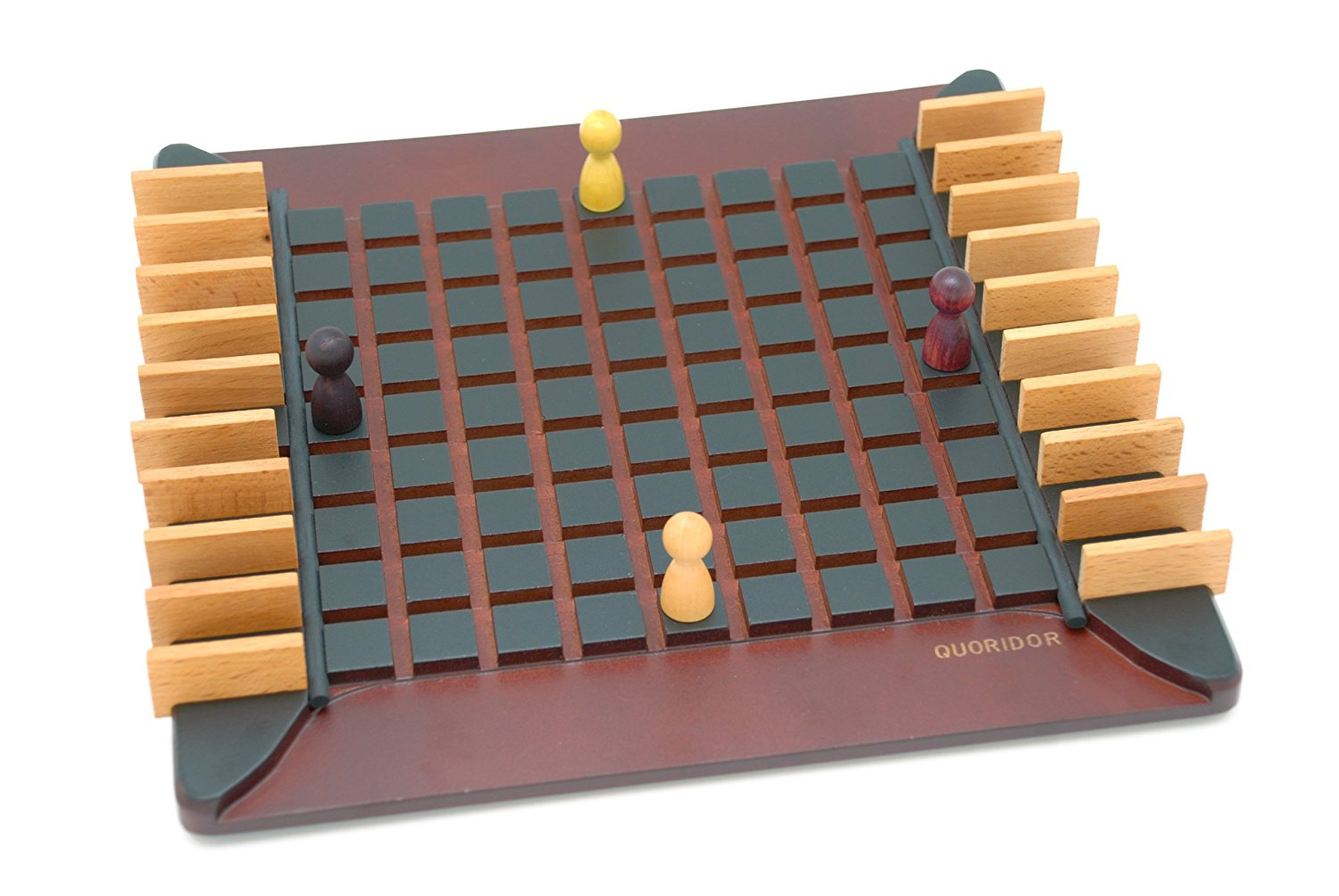 Wooden board Strategy Game