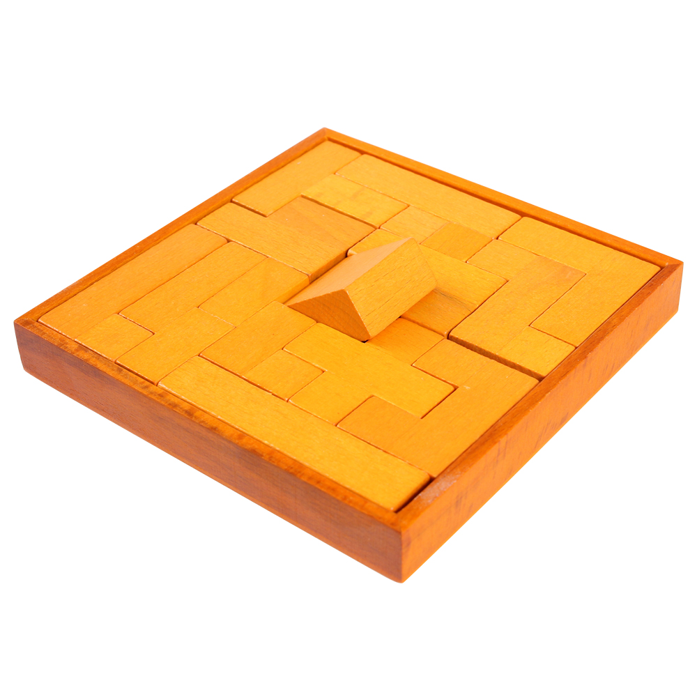 13 pieces blocks puzzle