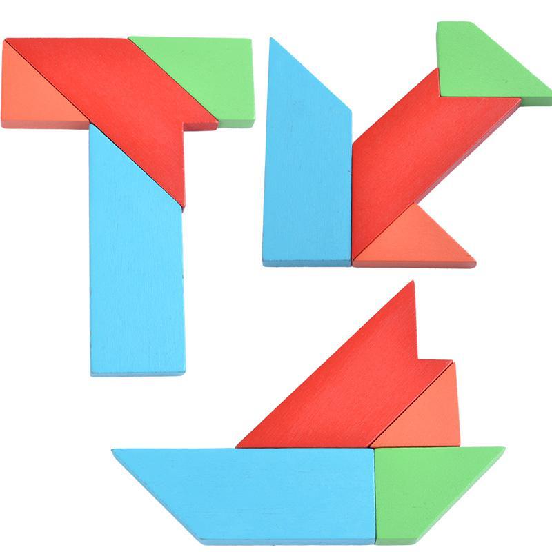 color T puzzle