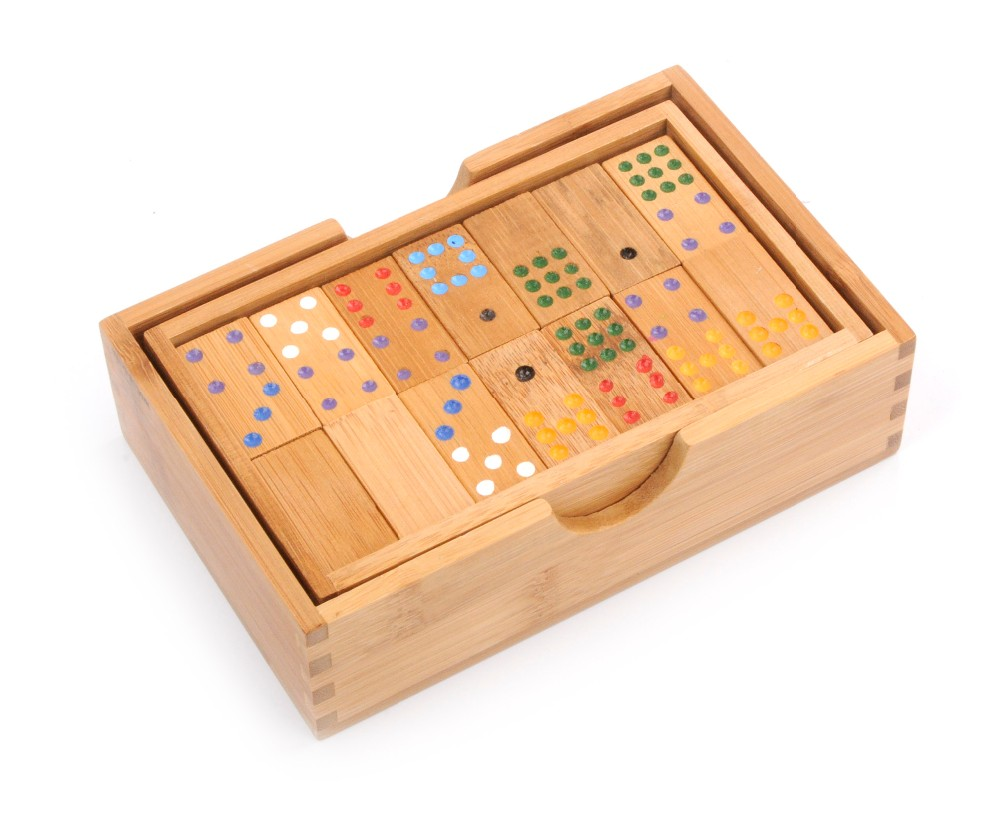 wooden game for family