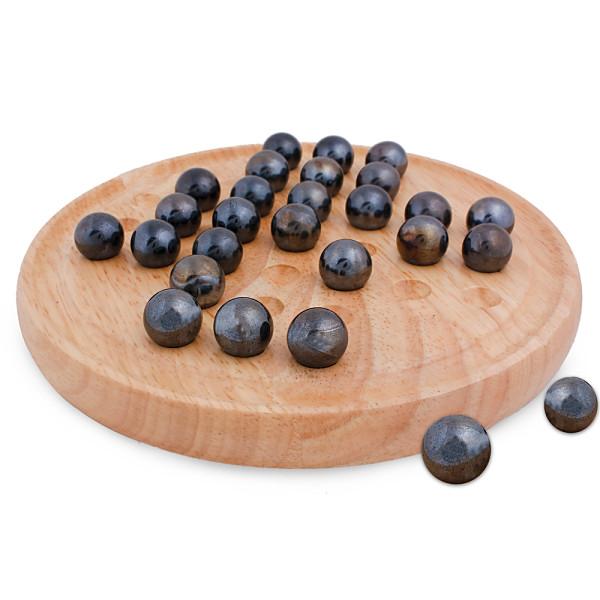 Children wooden game