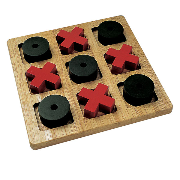 wooden classical strategy game