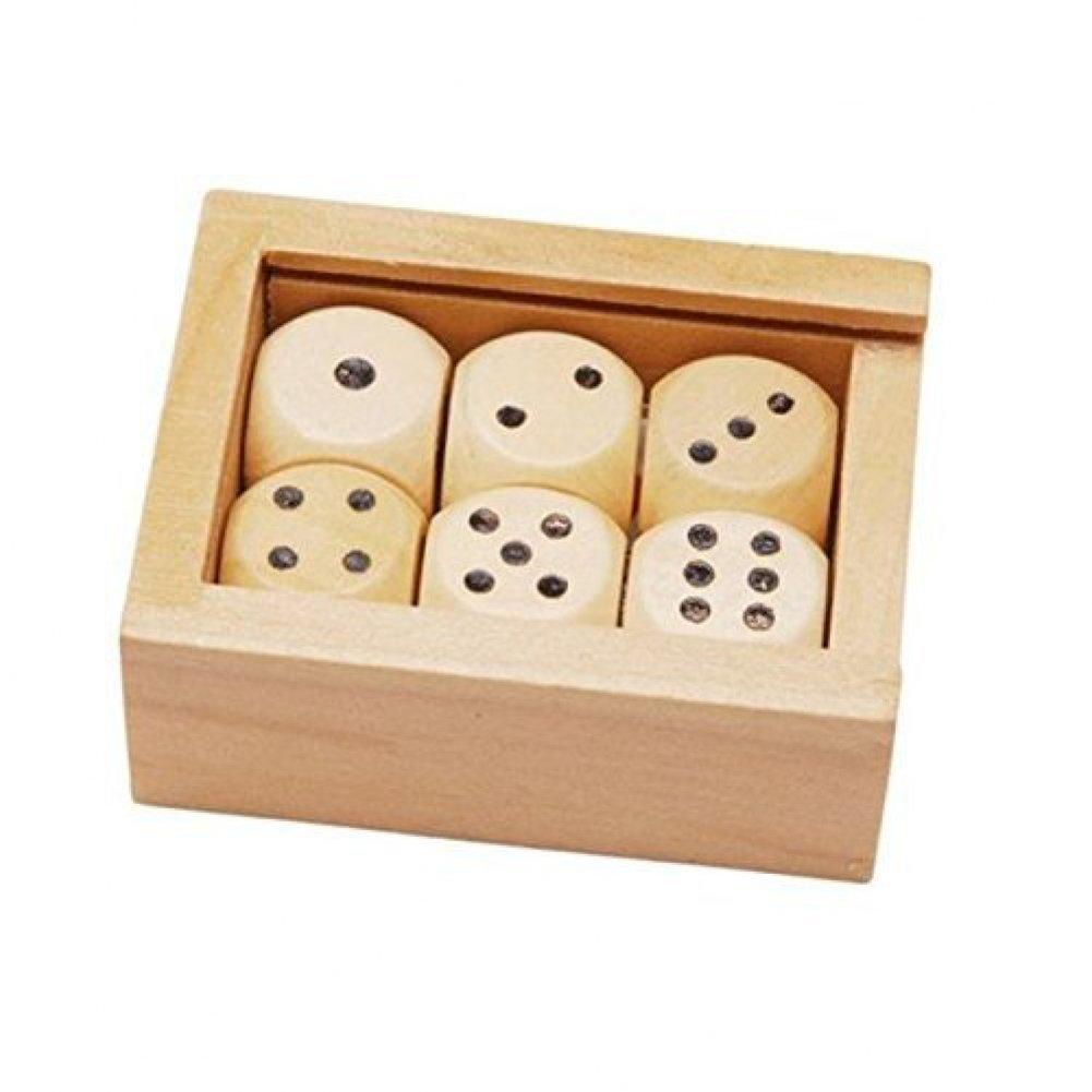 mini dice game