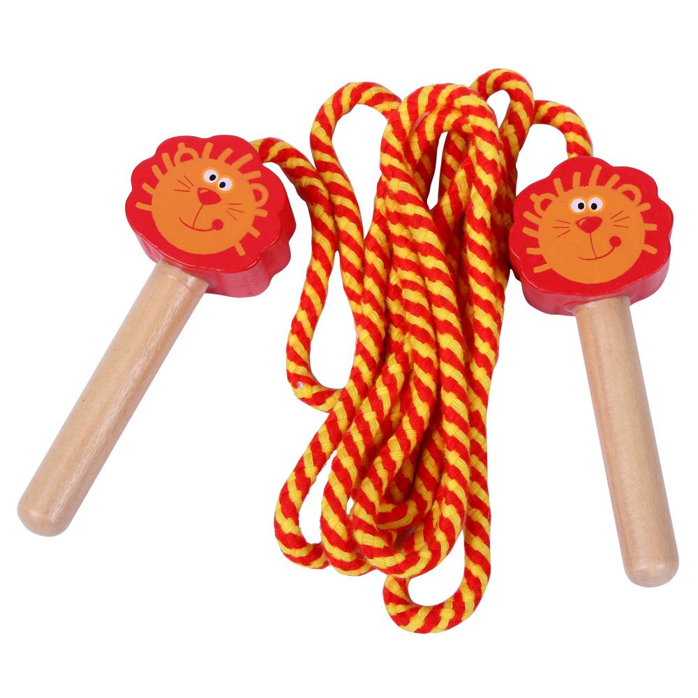 carton rope skipping
