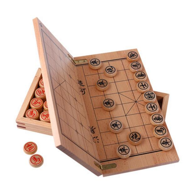 Traditional Board Game