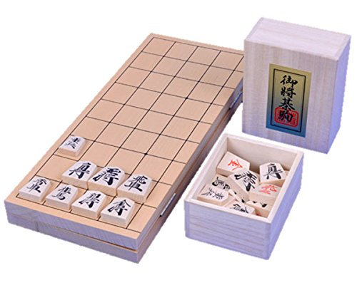Japanese Chess Game