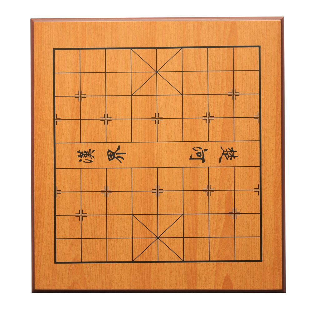 Accessories of Chinese Chess Game
