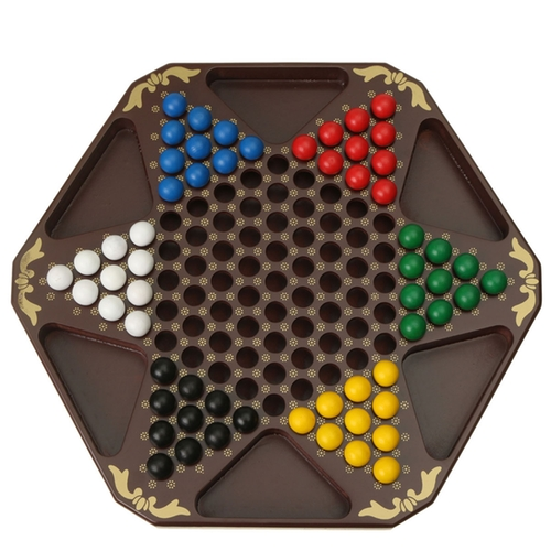 wooden classical game