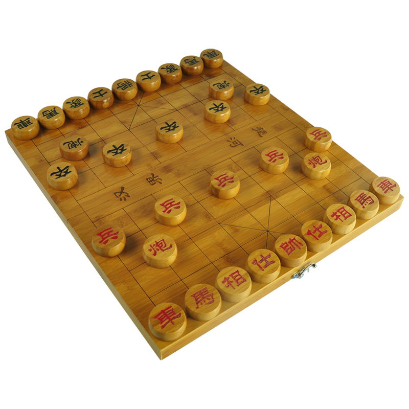 Chinese traditional board game