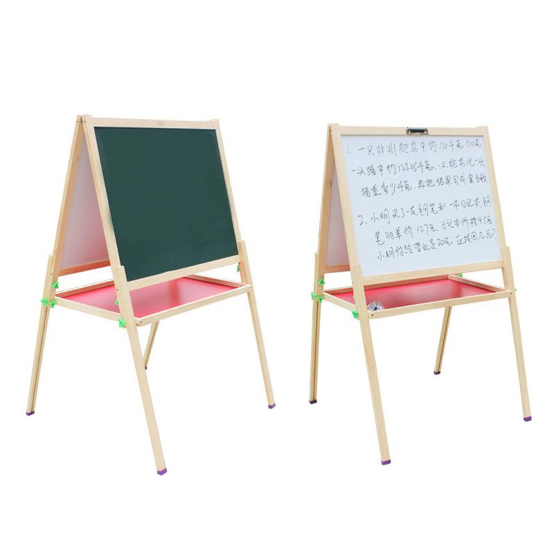 kids preschool blackboard