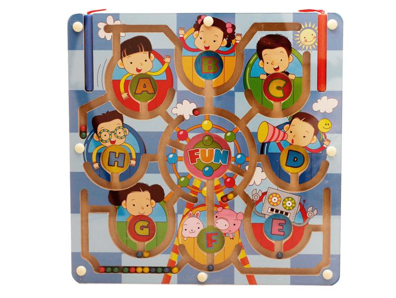 Preschool Learning toy